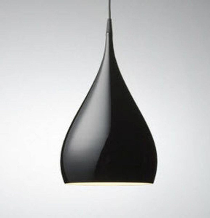 BH1 Spinning Pendant Light