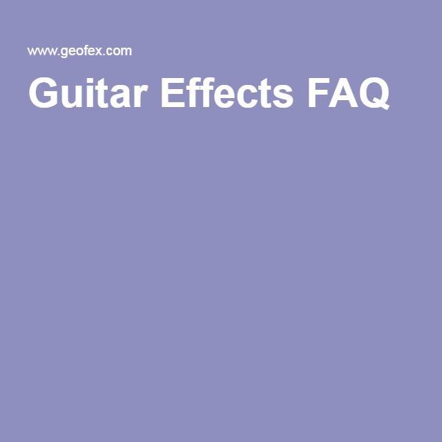 12 besten Guitar Pedal Schematics Bilder auf Pinterest | Gitarren ...
