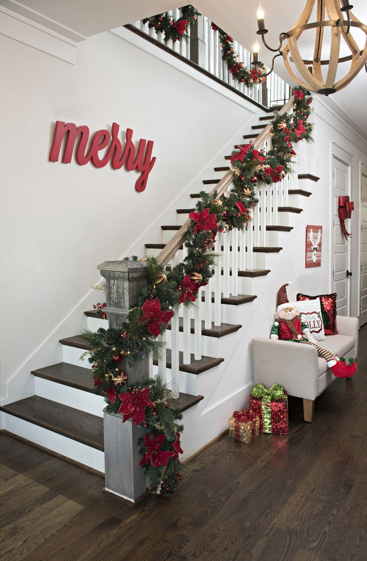 Check out our Merry and Bright Christmas decor for bright shades that will make your home feel like Santa's workshop! Try our Red Diamond Tinsel Garland around your tree or chairs for a unique and festive look.