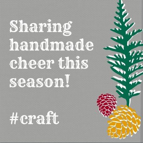 Love #handmade :) #craft #sewing #PinPals #JoAnn: Christmas Crafts, Joanne Pins, Crafty, Pinpal Joanne, Sewing Pinpal, Joanne Fabrics, Cerulo Takoch, Handmade, Crafts Sewing