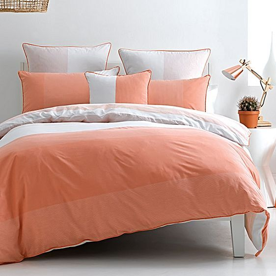 Dax Quilt Cover Set by Deco