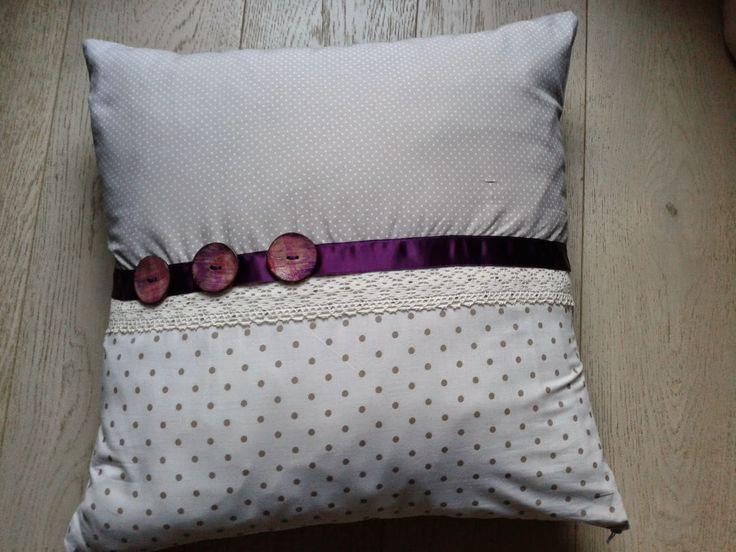 Cuscino per Fede