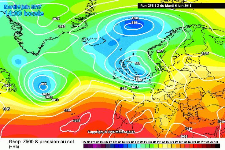 Dopo la pioggia Bomba di Caldo dal Weekend Uno sguardo alla tendenza per i prossimi giorni, ci fa sudare solo a guardare le carte! Infatti dopo la fase instabile che sta caratterizzando questi primi giorni della settimana, avremo una nuova ri #meteo #settimana #italia #caldo #africa