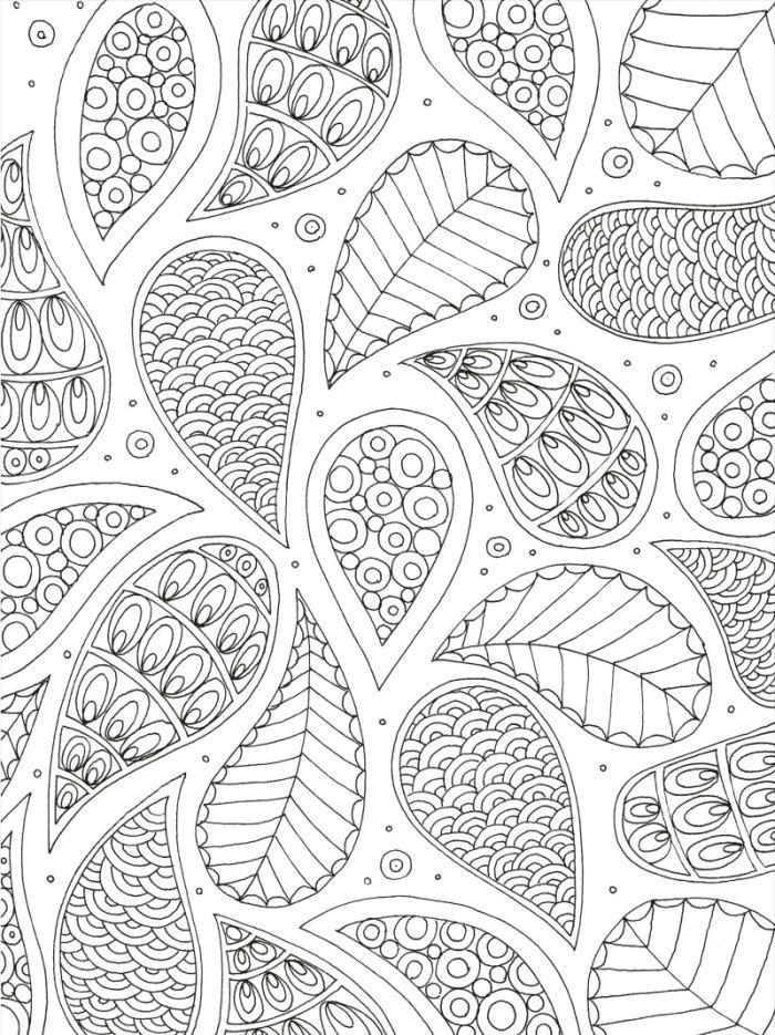 Lizzie Preston - Lizzie Preston - Pattern