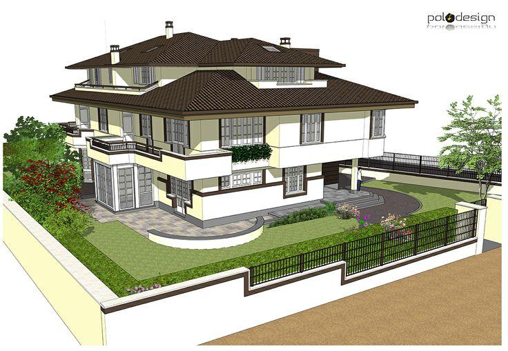 ristrutturazione con ampliamento abitazione