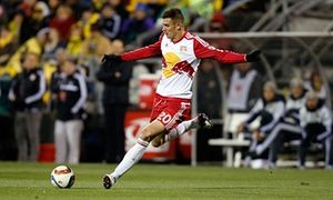 Chelsea confirm signing of Matt Miazga from New York Red Bulls