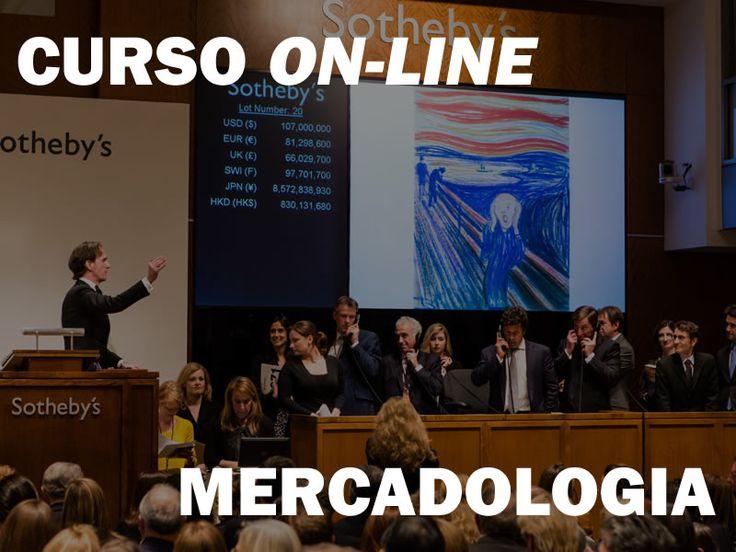 Curso de Mercadologia