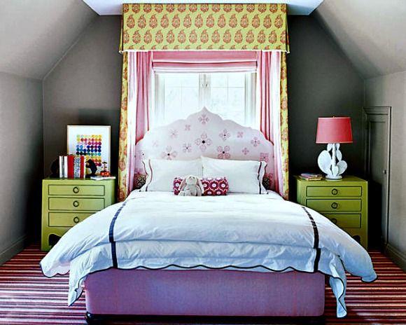 Elle decor teenage bedrooms pictures