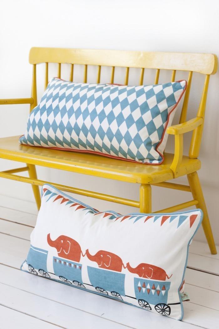pillows | circus decor  #SocialCircus