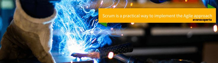 Scrum: when projects move faster