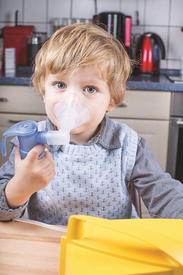 Nebulizarea: sistemul terapeutic ideal al bolilor respiratorii cronice