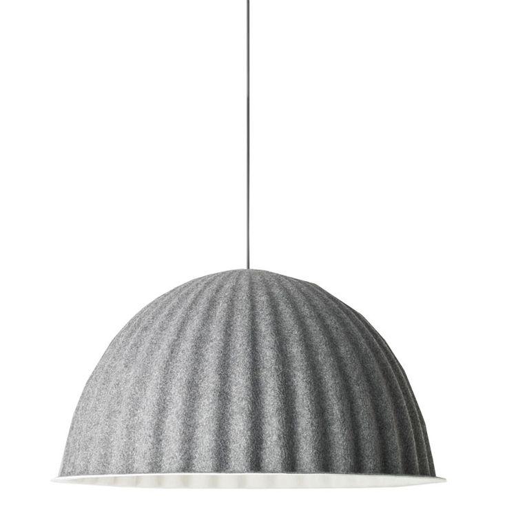 Under the bell, grå 4395 NOK