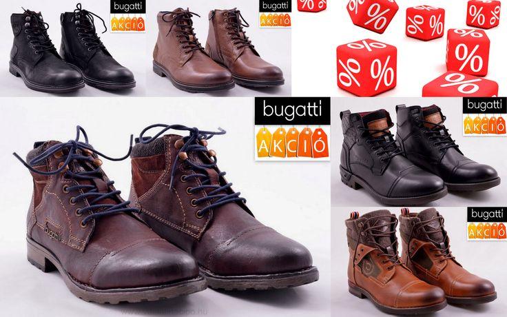 Bugatti férfi bokacipők kedvezményes áron vásárolható vagy rendelhető webáruházunkból! A stílusos megjelenés a cipőnél kezdődik, így az urak számára is magabiztos megjelenést biztosít egy Bugatti lábbeli! Csak egy kattintás, próbálja ki Ön is 😉  https://valentinacipo.hu/kereso/marka/bugatti-uj-69/tipus/2  #Bugatti #Bugatticipő #ValentinaCipőboltok #cipőwebáruház