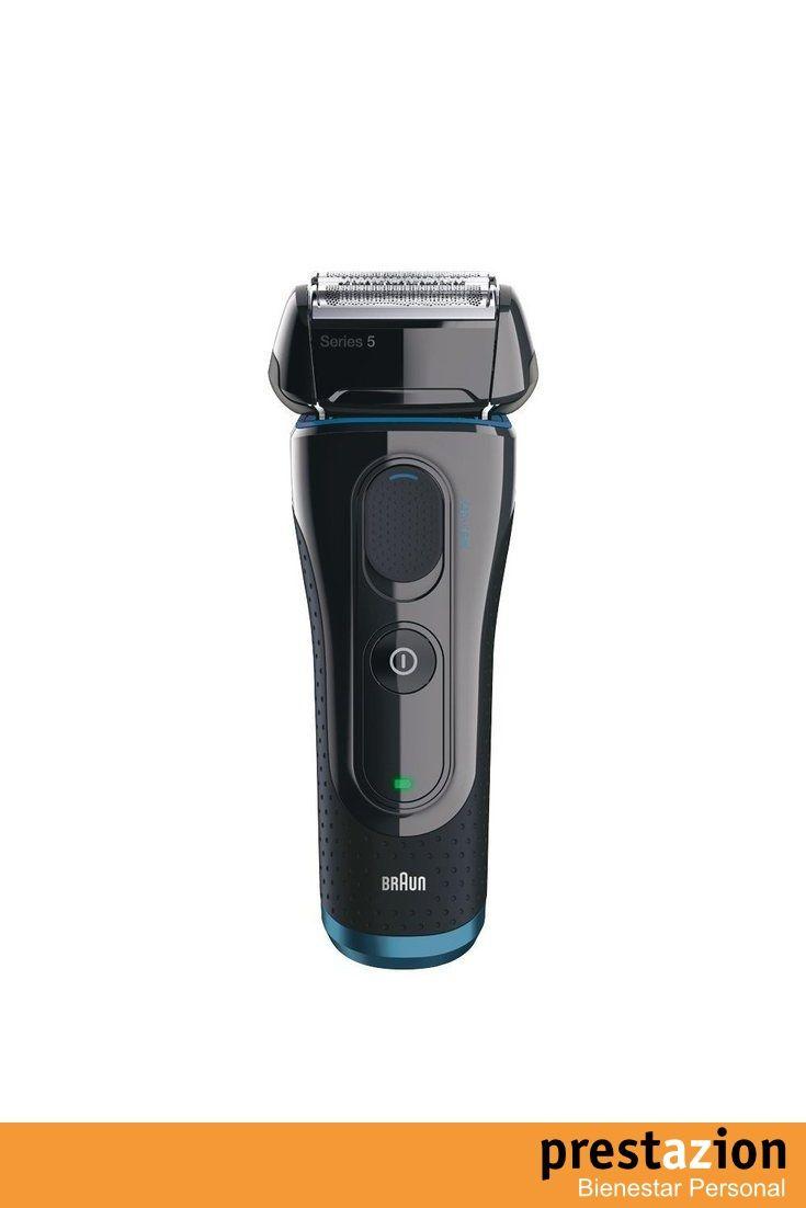 Braun Afeitadora_Series_5_5040s_Wet&Dry