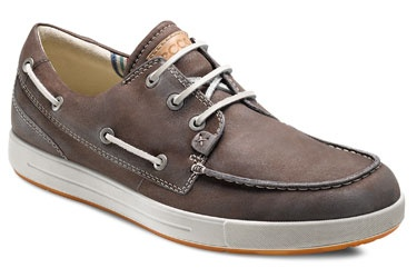 Androw Boat - Ecco Shoes & Sandals - TheWalkingCompany.com