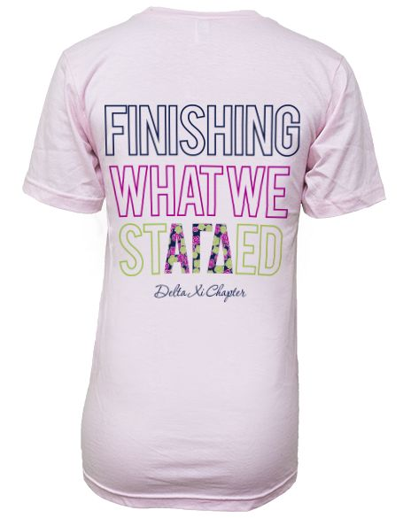 Cute seniors shirt possibility just switch those letters for Cute greek letter shirts
