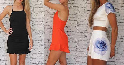 Hot new style drop!!! www.lelulah.com.au #lelulah