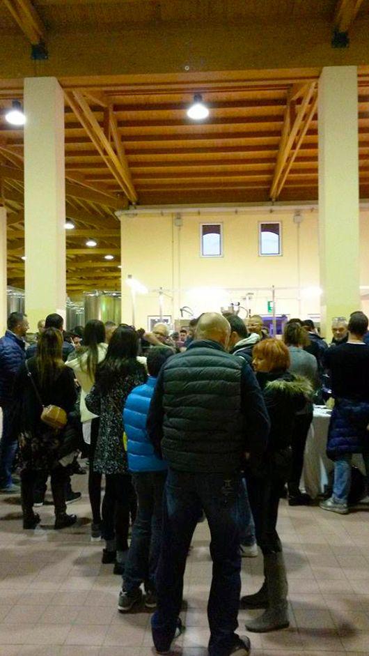 San Martino in Cantina 2014