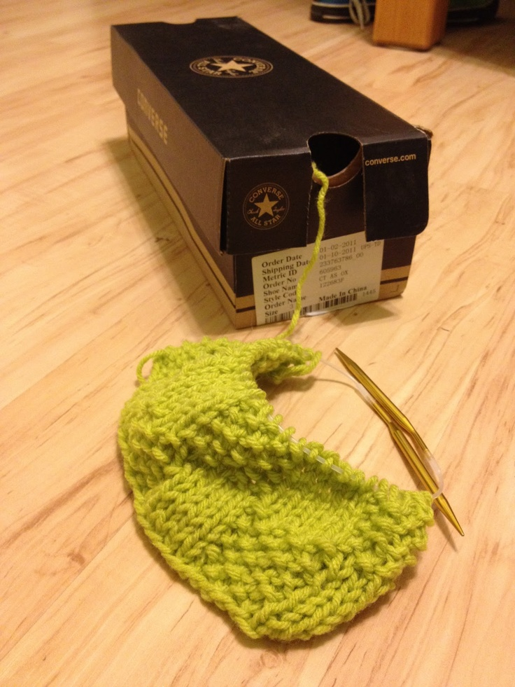Is Knitting Or Crocheting Easier : Best images about yarn holders on pinterest