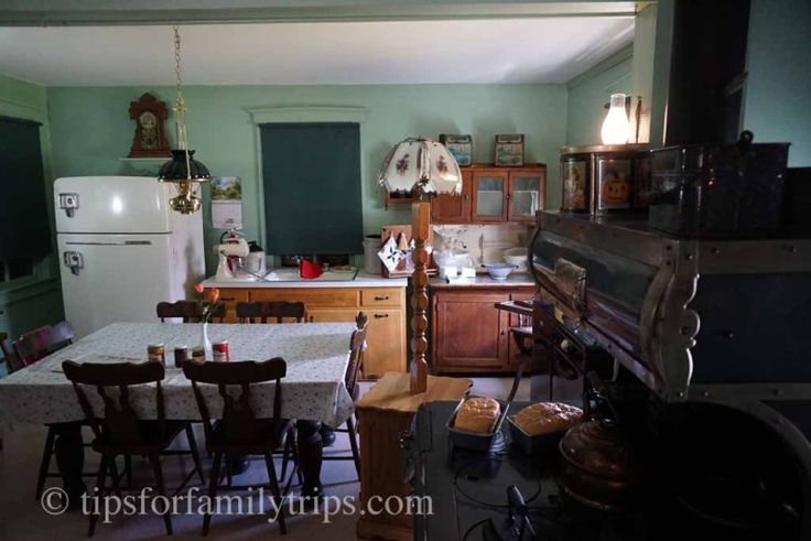 Experience The Amish Village, Lancaster County, PA