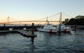 Us Coast Guard new york | US Coast Guard Station New York (New York City, New York)