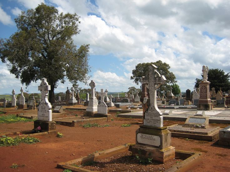 General Cemetery, Burrowa, NSW