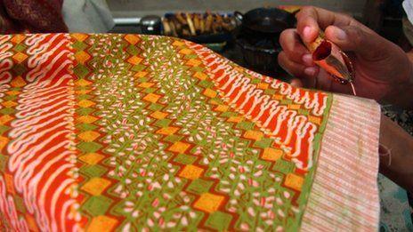 Indonesian entrepreneur who made batik chic  http://www.bbc.co.uk/news/world-asia-19567545