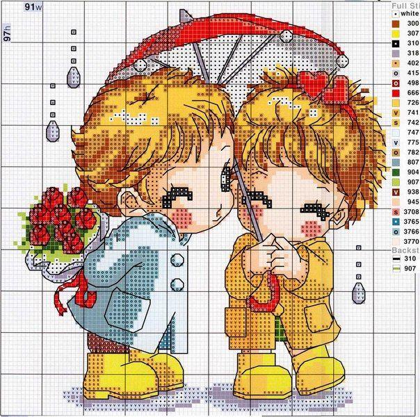 Molde-en-punto-de-cruz-para-san-valentin-1.jpg (604×600)