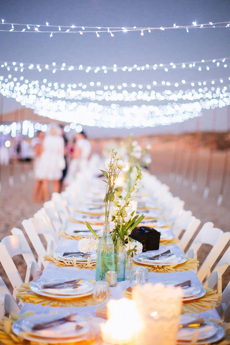 beach wedding south west uk%0A Kara and Bart u    s DIY Wedding in Broome
