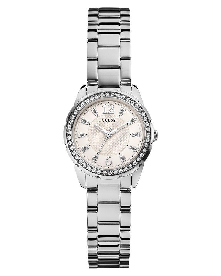 Ρολόι Guess Crystals W0445L1