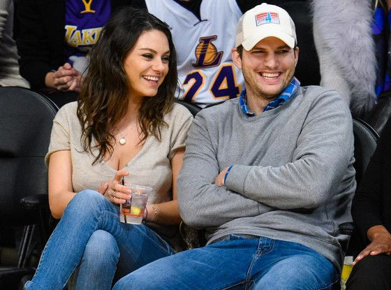 Ashton Kutcher Shares His Big Plans After Two and a Half Men: More Time With Mila Kunis and Baby Wyatt!  Mila Kunis, Ashton Kutcher