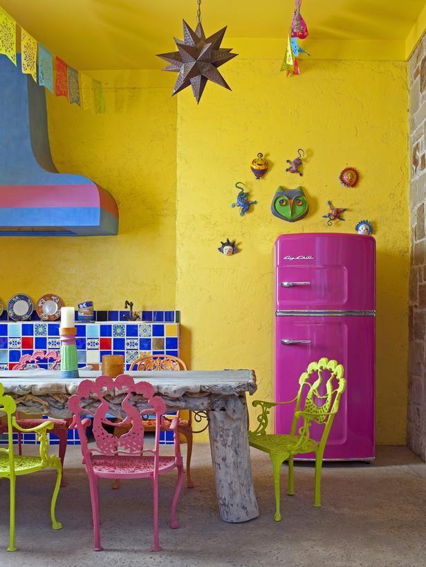 amazing outdoor kitchen photos - Colorful Kitchen Design