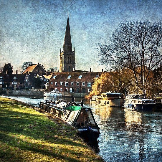 Abingdon on Thames