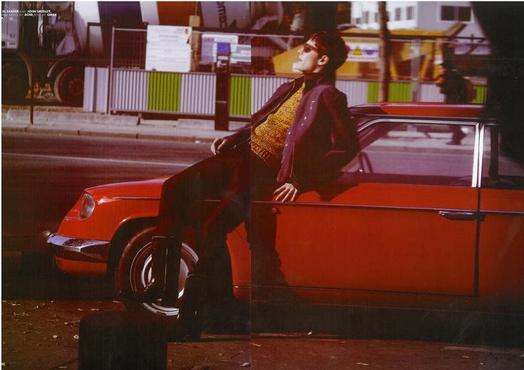 10 Magazine - March 2012    Style Belvoir in Fern