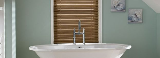 Latest Posts Under: Bathroom blinds