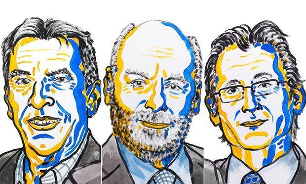 """Premiul Nobel pentru Chimie, """"împărțit"""" de trei oameni de știință. Ce descoperire importantă au făcut aceștia"""