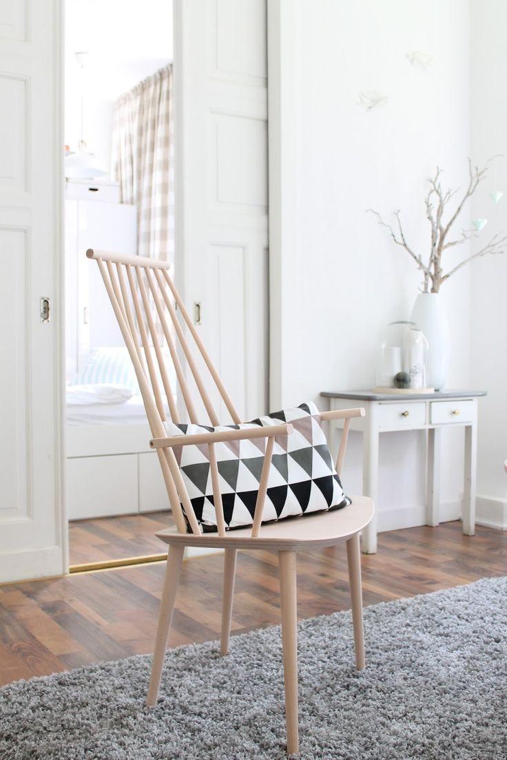 HAY J 110 Chair