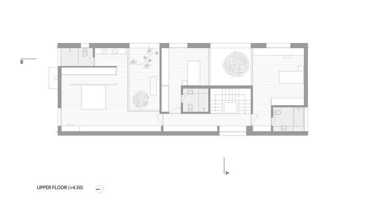 Galeria - Casa dos Pátios / AR Arquitetos - 22