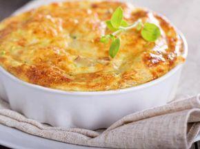 Gratin de chouchoux ou christophines de Sylvie - Recette de cuisine Marmiton : une recette
