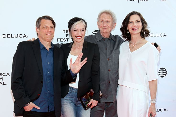 . Terry Farrell is engaged to director Adam Nimoy! The actress, best known for her role as Jadzia Dax in Star Trek: Deep Space Nine, confirmed the engagement via Twitter this week after film critic Scott Mantz made the initial announcement.