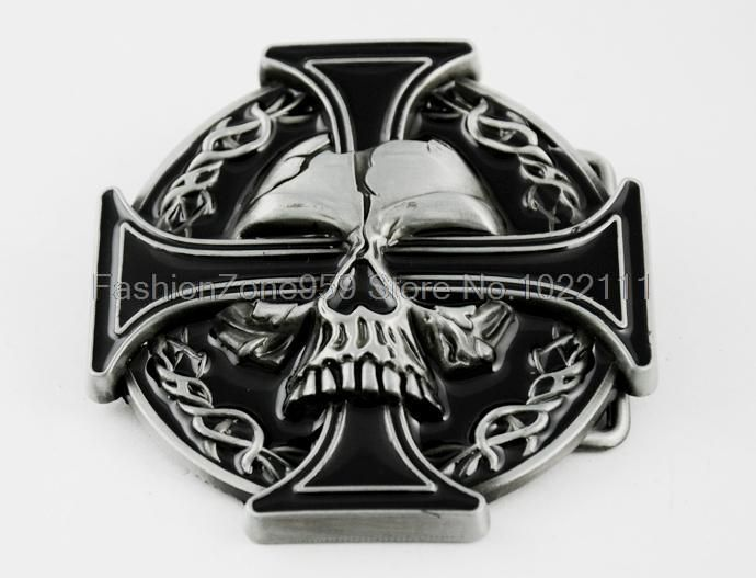 skull iron cross tattoo - Google Search |