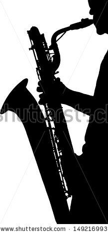 I Love when my man plays his saxophone for me.