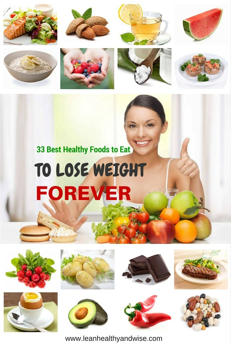 eating healthy to lose weight The top 10 tips on how to lose weight fast in 2018 includes what to take before meals to reduce hunger and which foods to avoid at night.