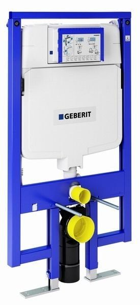 Best 25 wall hung toilet ideas on pinterest modern for Geberit flush