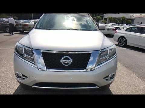 2013 Nissan Pathfinder SV in Winter Park FL 32789
