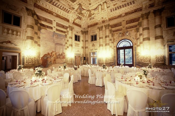 Wedding Location Padova Villa Foscarini Rossi Strà  www.aliceweddingplanner.com