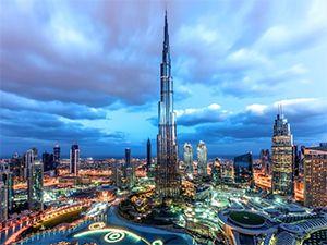 Dubai'deki bir Hindistanlıya, Hz.Muhammed'e haraketten 1 yıl hapis cezası