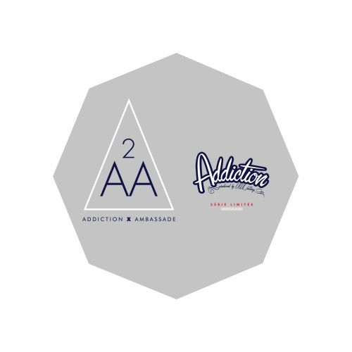 ADDICTION SURFBOARDS X AMBASSADE EXCLUSIVE COLLABORATION NOW AVAILABLE ONLINE!  #MadeInFrance #Surf #Surfboards #Exclusive #Collaboration