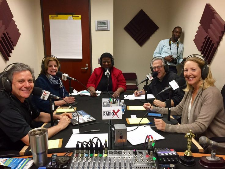 Had a blast talking about food #business and integrated #socialmedia during my  interview on Atlanta Business Radio.