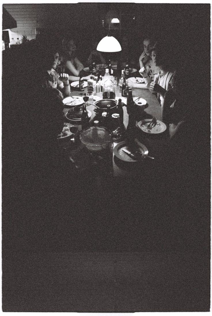 måltid - Martin Eide